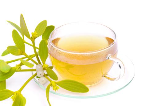宿り木「tea mistletoe」:スマホ壁紙(0)