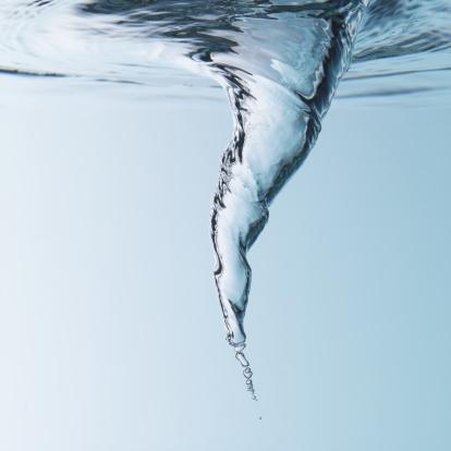 Vortex「Water swirl」:スマホ壁紙(7)