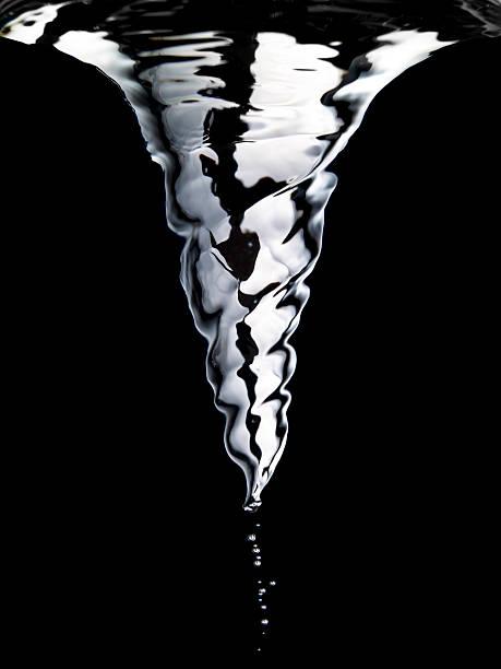 Water swirl:スマホ壁紙(壁紙.com)