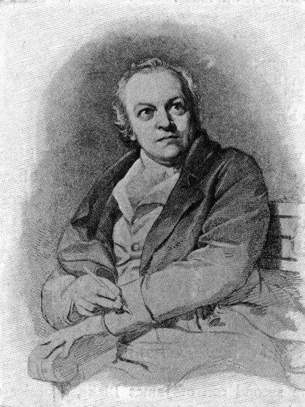Poet「William Blake, British poet, painter and engraver, after the portrait by T. Phillips.」:写真・画像(2)[壁紙.com]