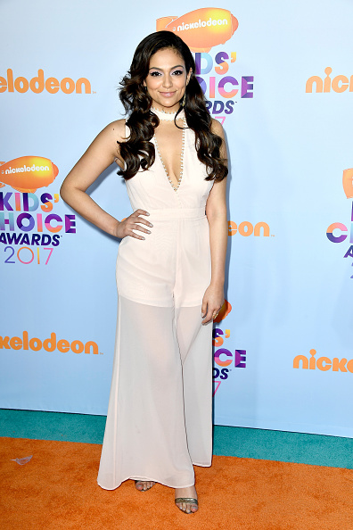 Kids Choice Awards「Nickelodeon's 2017 Kids' Choice Awards - Arrivals」:写真・画像(12)[壁紙.com]
