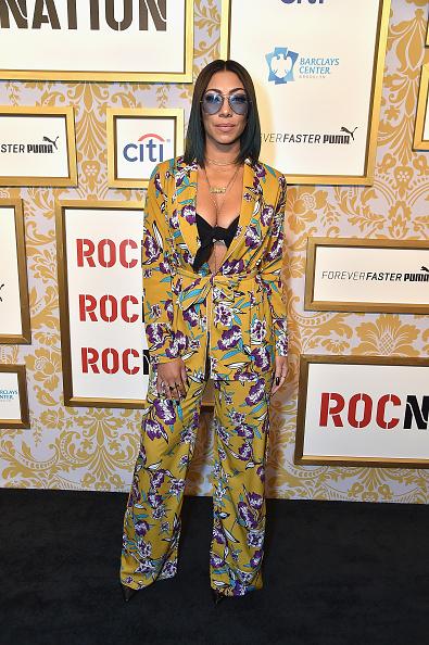 Brunch「2018 Roc Nation THE BRUNCH - Red Carpet」:写真・画像(18)[壁紙.com]