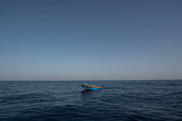 Nautical Vessel「Search And Rescue On The Mediterranean With Proactiva Open Arms」:写真・画像(5)[壁紙.com]