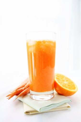 Vegetable Juice「orange and carrot juice」:スマホ壁紙(19)