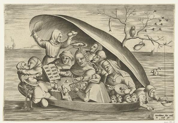 軟体動物「Merrymakers In A Mussel At Sea」:写真・画像(19)[壁紙.com]