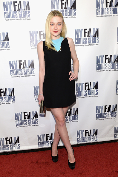 "Versace Dress「New York Film Critic Series Premiere Of ""Every Secret Thing""」:写真・画像(12)[壁紙.com]"