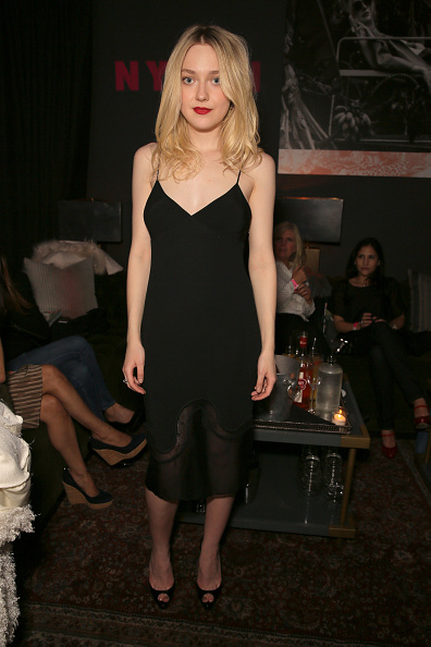 Black Color「NYLON Young Hollywood Party, Presented By BCBGeneration」:写真・画像(16)[壁紙.com]