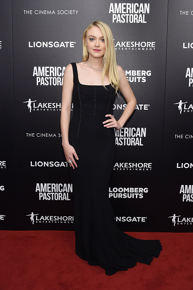 """Film Screening「Lionsgate And Lakeshore Entertainment With Bloomberg Pursuits Host A Screening Of """"American Pastoral"""" - Arrivals」:写真・画像(9)[壁紙.com]"""