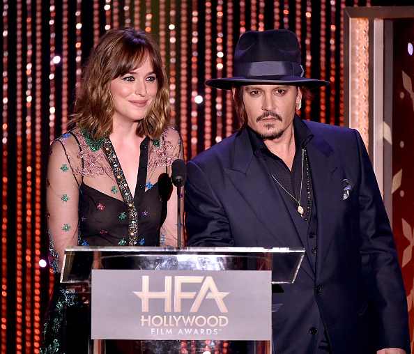 The Beverly Hilton Hotel「19th Annual Hollywood Film Awards - Show」:写真・画像(2)[壁紙.com]
