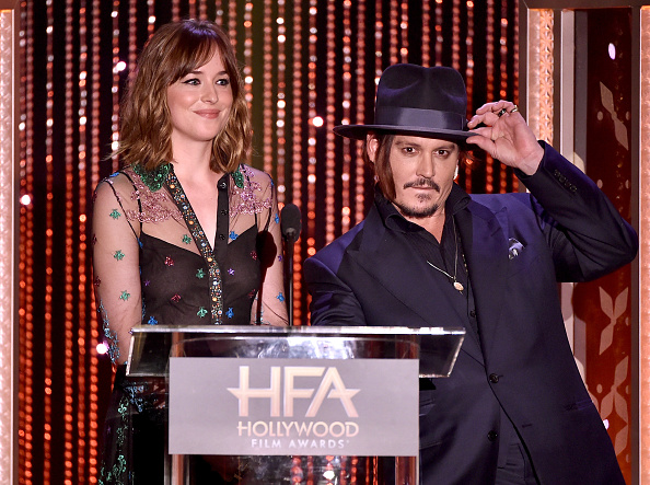 The Beverly Hilton Hotel「19th Annual Hollywood Film Awards - Show」:写真・画像(3)[壁紙.com]