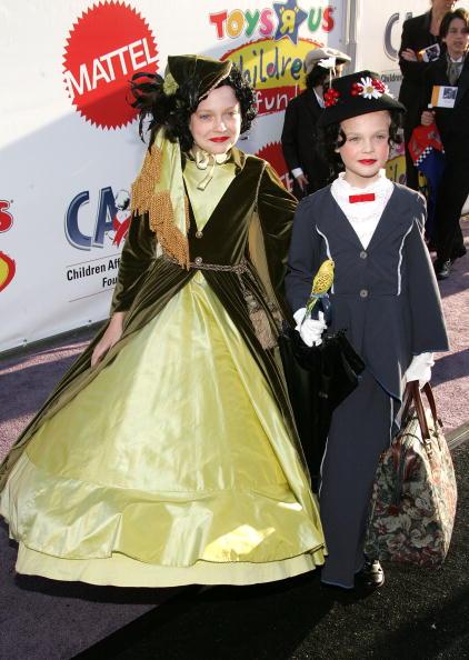 Elle Fanning「12th Annual Dream Halloween Fundraiser - Arrivals」:写真・画像(7)[壁紙.com]