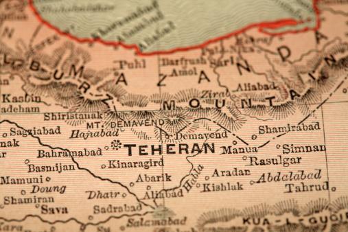 Iran「Tehran」:スマホ壁紙(5)