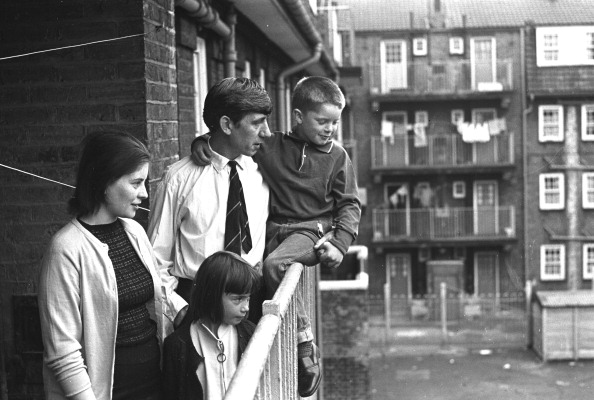 Apartment「East London Family」:写真・画像(12)[壁紙.com]