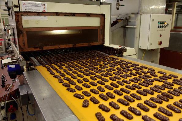 Gingerbread Cookie「Lambertz Bakery Is Famous For Christmas Cookies」:写真・画像(4)[壁紙.com]