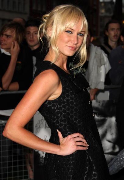 Kimberly Stewart「he Bourne Ultimatum' UK Premiere - Arrivals」:写真・画像(6)[壁紙.com]