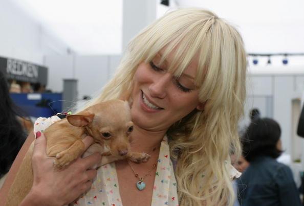 Katy Winn「Olympus Fashion Week Spring 2005 - Day 4」:写真・画像(6)[壁紙.com]