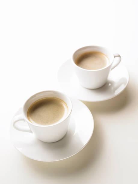 Two Coffees:スマホ壁紙(壁紙.com)
