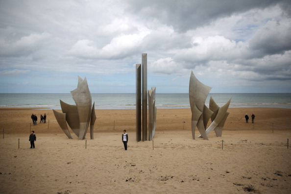 Monument「D-Day Remembered」:写真・画像(13)[壁紙.com]