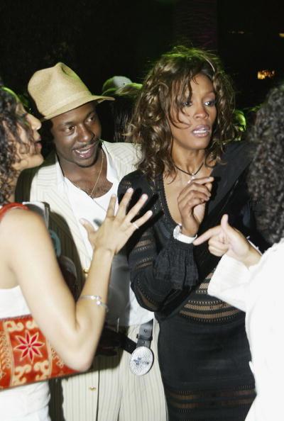 MGM Grand Garden Arena「VH1 Divas Duets Post Concert Party」:写真・画像(3)[壁紙.com]
