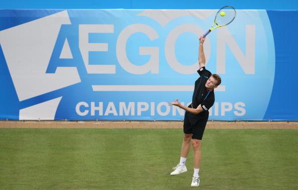 アンドレイ ゴルベフ「AEGON Championship」:写真・画像(2)[壁紙.com]