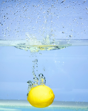 Lemon Soda「Lemonade」:スマホ壁紙(18)