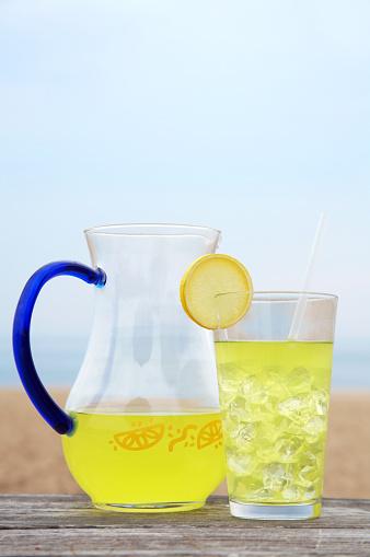Lemon Soda「Lemonade」:スマホ壁紙(9)