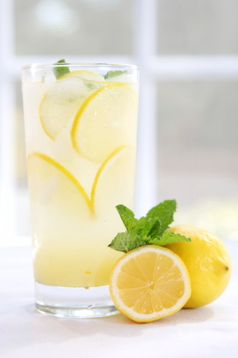 Lemon Soda「lemonade」:スマホ壁紙(16)