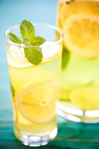 Lemon Soda「Lemonade」:スマホ壁紙(15)