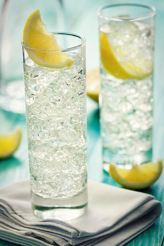 Lemon Soda「Lemonade」:スマホ壁紙(7)