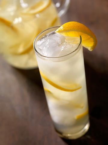 Lemon Soda「Lemonade」:スマホ壁紙(4)