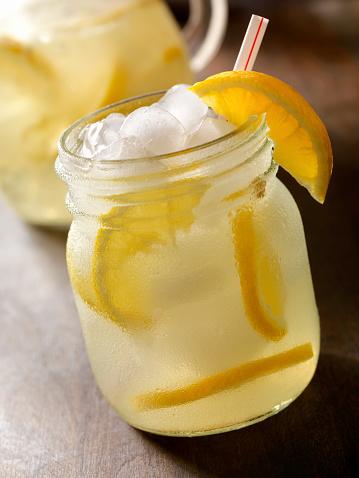 Lemon Soda「Lemonade」:スマホ壁紙(3)