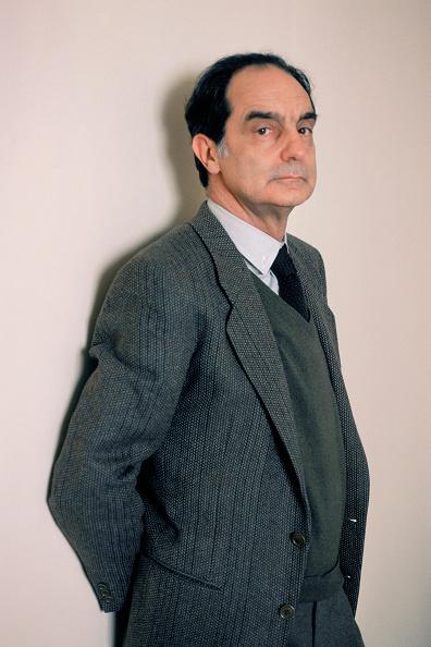 カメラ目線「Ulf Andersen Archive - Italo Calvino」:写真・画像(4)[壁紙.com]