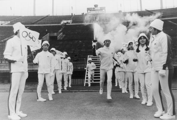 Hokkaido「Olympic Flame」:写真・画像(14)[壁紙.com]
