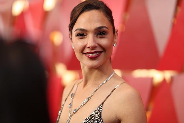Gal Gadot「90th Annual Academy Awards - Red Carpet」:写真・画像(0)[壁紙.com]
