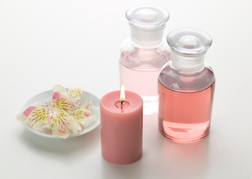 Candle「Aroma therapy items」:スマホ壁紙(19)