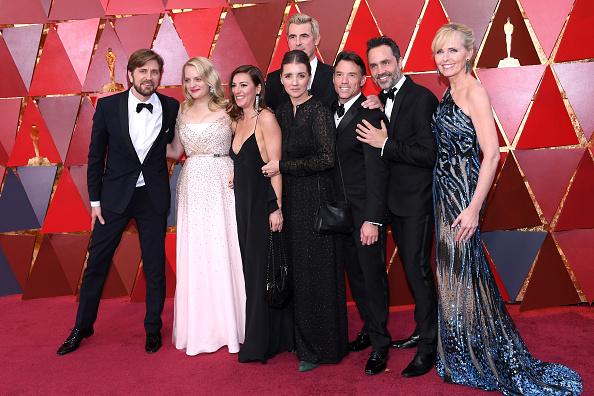 映画監督「90th Annual Academy Awards - Arrivals」:写真・画像(8)[壁紙.com]