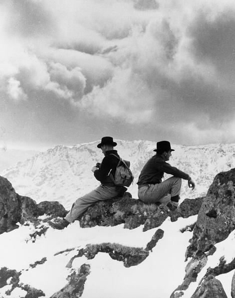 Mountain Ridge「Snowdonia Ridge」:写真・画像(6)[壁紙.com]
