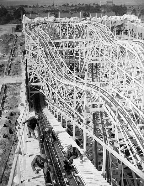 Rollercoaster「Tummy Churning」:写真・画像(8)[壁紙.com]