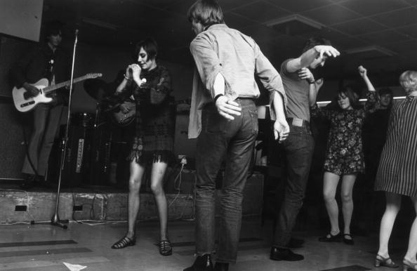 Dance Floor「Soft Machine」:写真・画像(3)[壁紙.com]