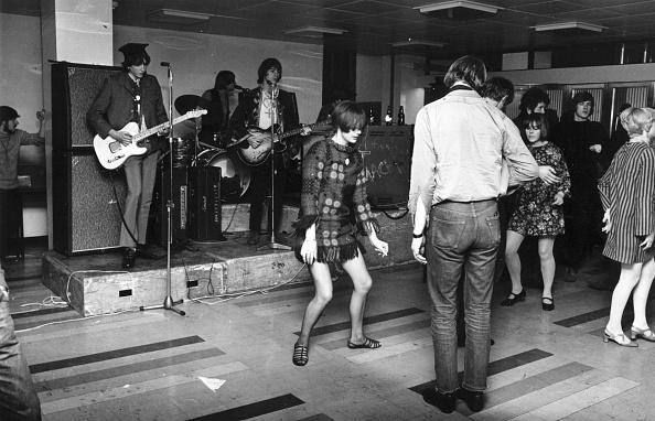 Dance Floor「Soft Machine」:写真・画像(14)[壁紙.com]