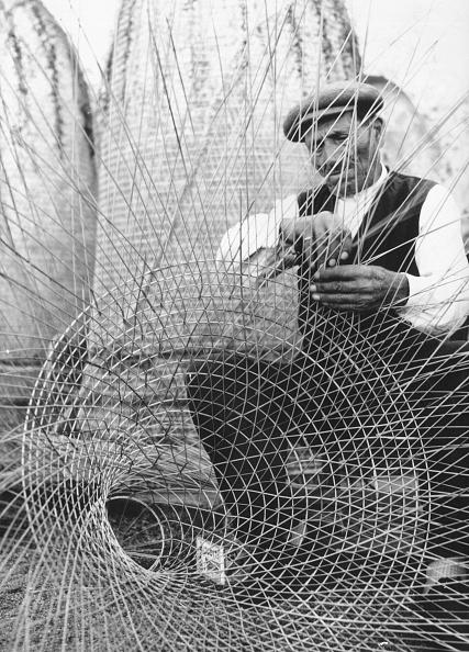 Basket「Weaving Nets」:写真・画像(12)[壁紙.com]