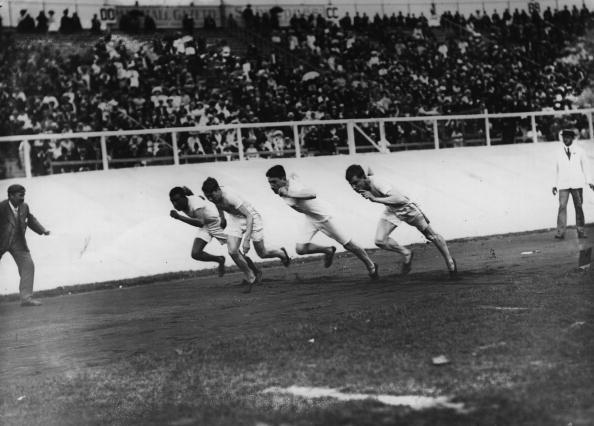 オリンピック「Olympic 400 Metres」:写真・画像(16)[壁紙.com]