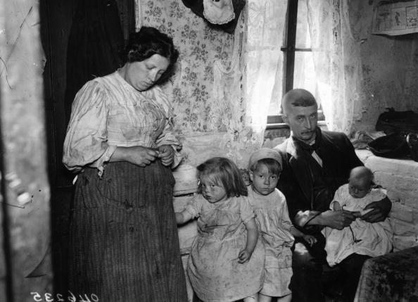 Kitchen「Slum Family」:写真・画像(15)[壁紙.com]