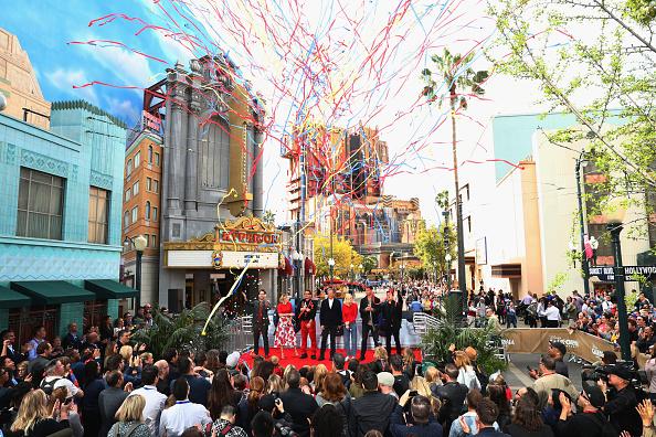 Anaheim - California「Avengers Universe Unites」:写真・画像(19)[壁紙.com]
