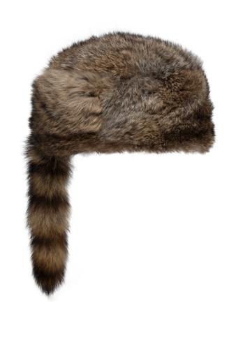 Hunting - Sport「Raccoon hat」:スマホ壁紙(12)