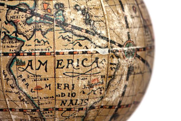 america world, cut out on white background:スマホ壁紙(壁紙.com)