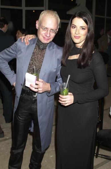 Husband「Nigella Lawson Book Launch Party」:写真・画像(7)[壁紙.com]
