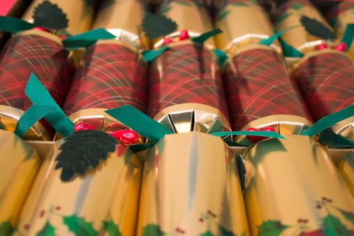 Christmas Cracker「Crackers」:スマホ壁紙(5)