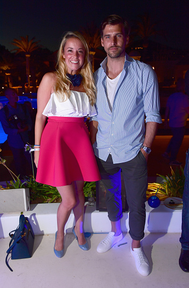 Hot Pink「CIROC On Arrival Party At Destino In Ibiza」:写真・画像(11)[壁紙.com]