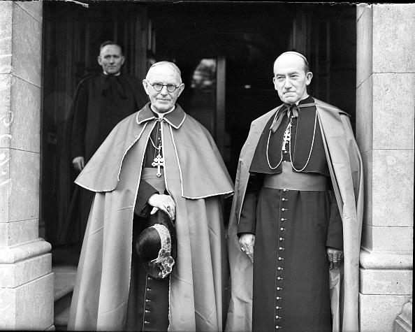 Archbishop「Cardinal D'Alton」:写真・画像(8)[壁紙.com]